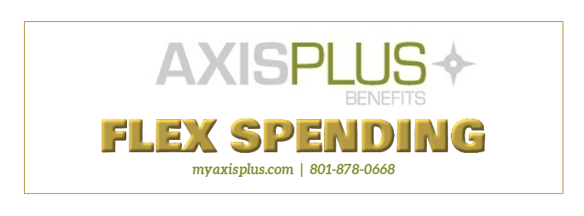 Flex Spending through Axis Plus  Phone number 801-878-0668