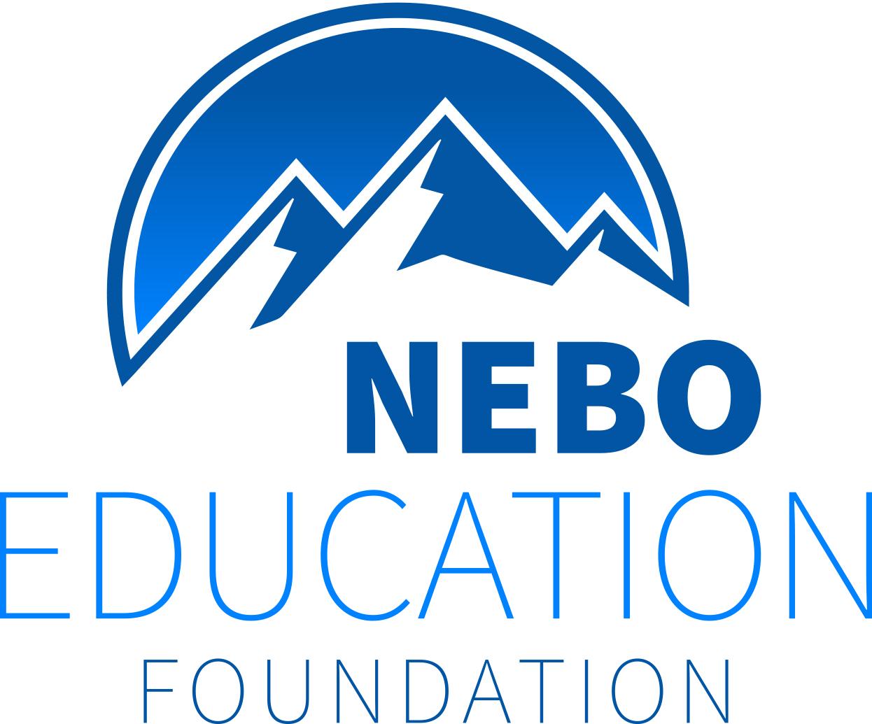 Nebo Education Foundation Logo