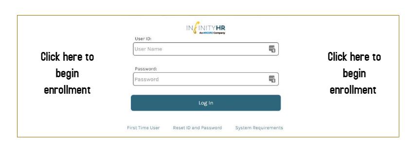 Infinity HR