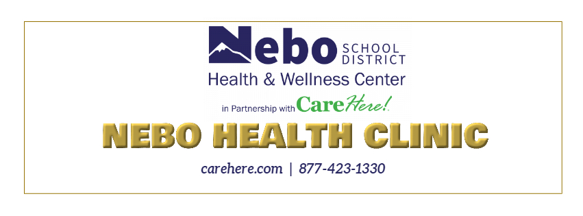 Nebo Health and Wellness Center phone number 877-423-1330