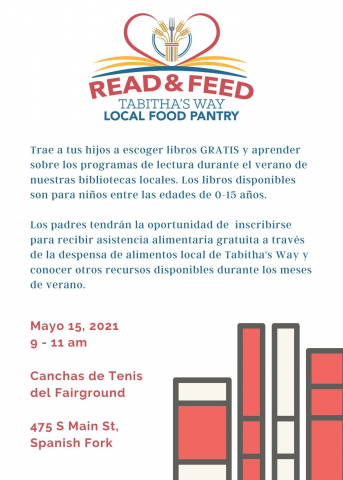 Read & Feed Spanish